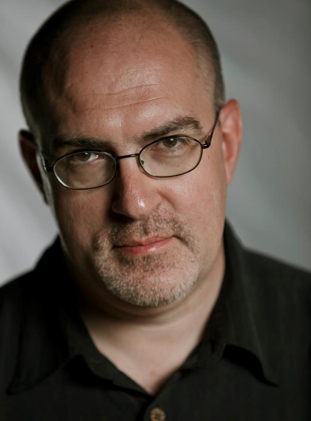 Brian Keene